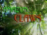 Amazońskie szpony