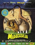 madagaskar+plakat