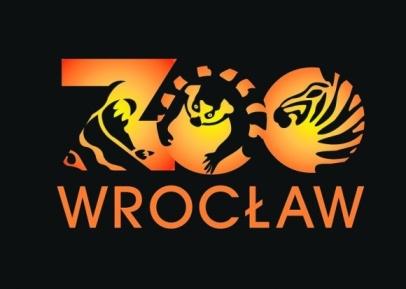 ZOO Wrocław - nowe logo