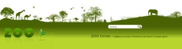 Tak wygląda layout jedynego w polskim internecie forum o ogrodach zoologicznych