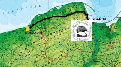 Wyprawa Mrówkojada do oliwskiego ZOO