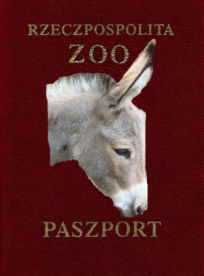 Paszport dla osłów