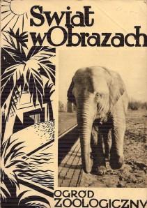 Świat w obrazach - Ogród zoologiczny (1931)