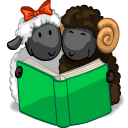 Reading-The-Book-icon
