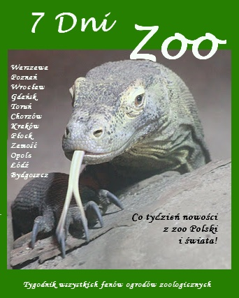 """""""7 Dni Zoo"""" nr 76"""