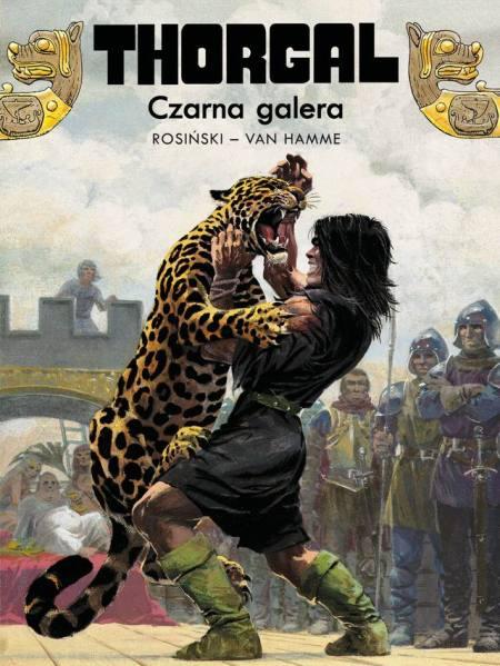 "Album ""Czarna galera"""